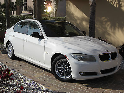 2009 BMW 3-Series 328i 2009 BMW 328i very very clean FL car, no accident