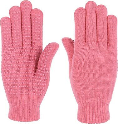 Harry's Horse Adult Magic Gloves | Pink | One Size