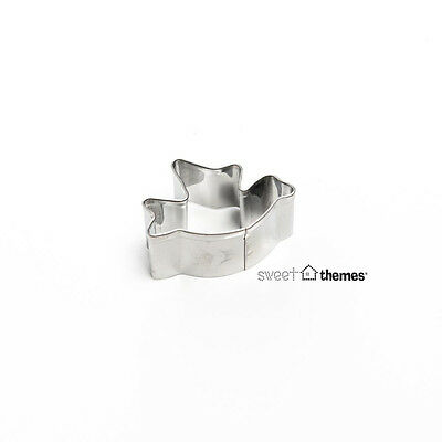 Mini Dove Stainless Steel Cookie Cutter