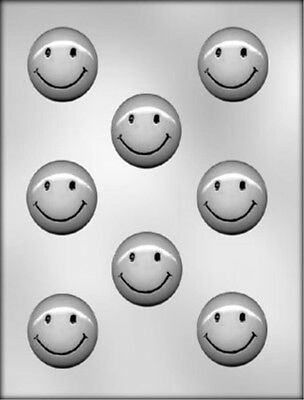 Smiley Faces Mould