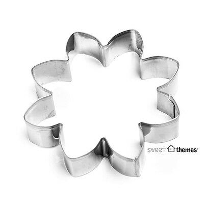 Daisy Stainless Steel Cookie Cutter