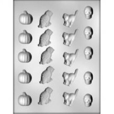 Halloween Variety Mould