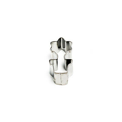 Mini Potted Flower Stainless Steel Cookie Cutter
