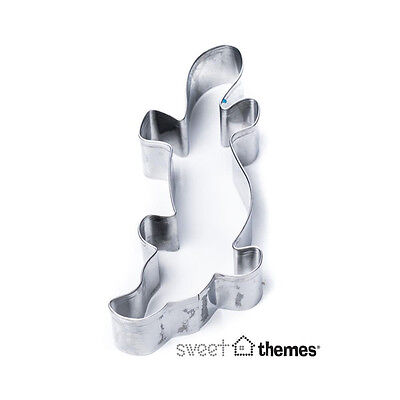 Platypus Stainless Steel Cookie Cutter