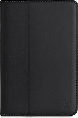 Belkin Formfit Cover Slim Flip Case Stand for Samsung Galaxy Tab 3 10.1 | Black