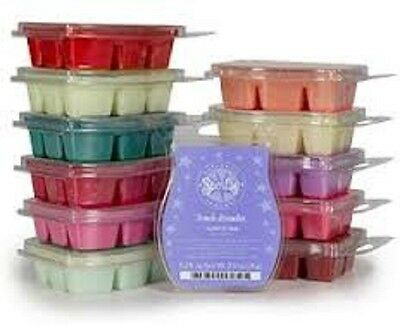 5 x Scentsy Wax Bar. Choose From The Photo In Listing FREE POST + FREE SAMPLE