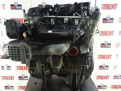 2003 W203 MERCEDES C CLASS M271.946 1796cc Petrol Auto Engine with Supercharger