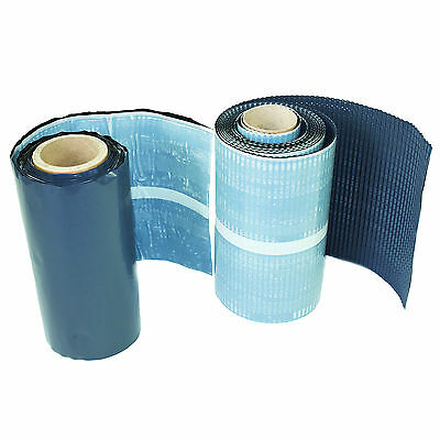 Easy Lead Free Flashing Alternative & Replacement   4 widths   2.5m or 5m rolls