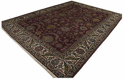 333x246 CM Tappeto Carpet Tapis Teppich Alfombra Rug (Hand Made)