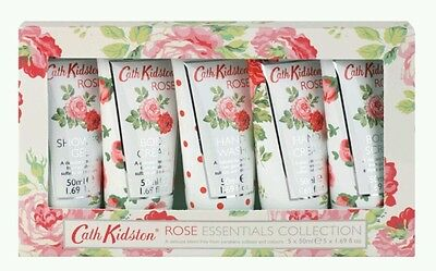 Cath Kidston Rose Essentials Collection