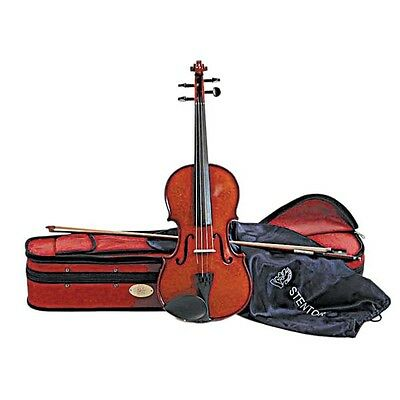 Stentor Student II Violin Outfit 1500 7/8 Size