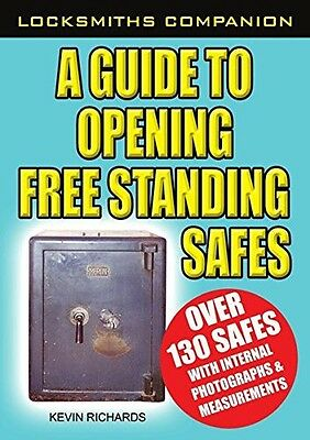 Safe Opening Book