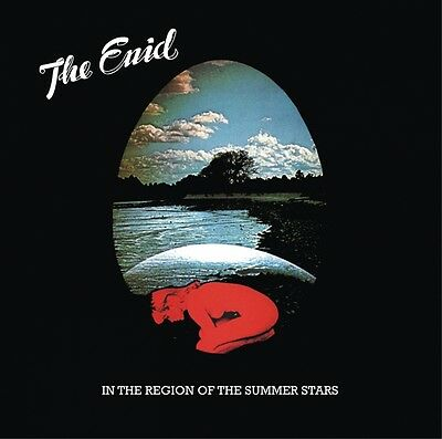 The Enid - In the Region of the Summer Stars