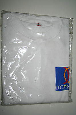Sweat UCPA - Taille XL - NEUF sous blister