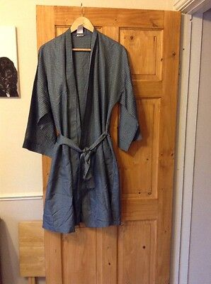 Mens Dressing Gown From M&s Size Medium Chest 40-42 Inch