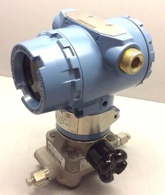 Rosemount 3095 MA1CABA15AA1010B , Multi-Variable Mass Flow Pressure Transmitter