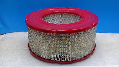 NEW Ingersoll Rand 39708466 Air Inlet Filter Corrugated