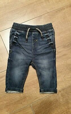baby boys next jeans 3-6 months