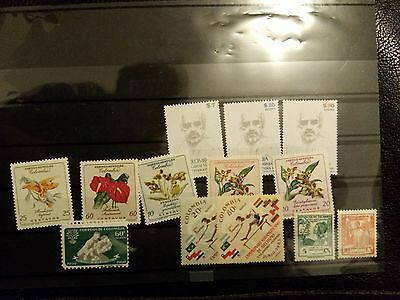 Timbres Colombie Neufs ** MNH