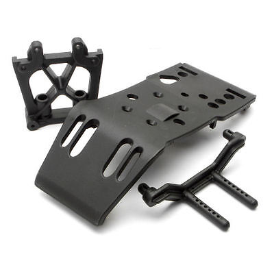 HPI Plate/Body Mount/Tower Set - Savage - 85060