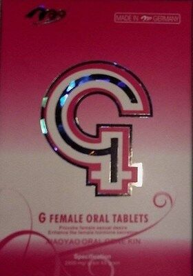 6x G female oral w@man����libido adult toy s sex up pills/aid