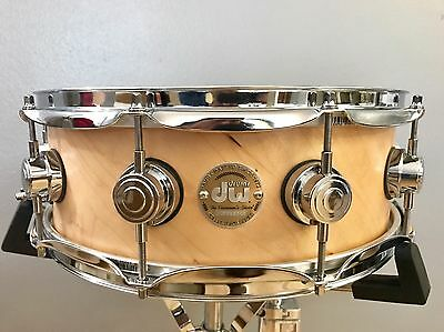"DW Collectors snare drum 14"" Excellent Condition!!"