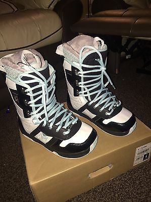 Snowboard Boots Size 6.5
