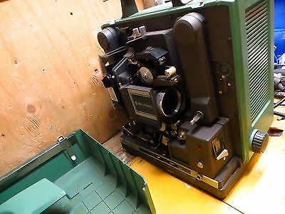 Bell & Howell 16mm Filmosound 1592 projector^