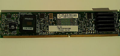 Genuine Cisco PVDM3-64 64 channel High-Density Packet Voice DSP Module