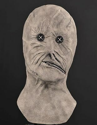 Officially Licensed Dr. Decker Nightbreed Deluxe Full Head Mask