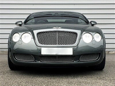 Bentley Continental GT Coupe With Mulliner Alloy Wheels Px SWAP Part Exchange