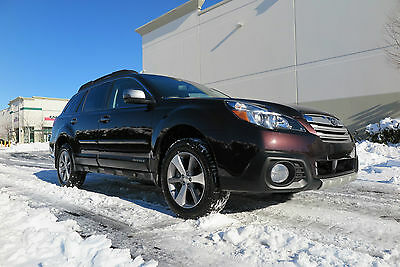 2015 Subaru Forester 2.5i Limited with Navigation, Winter Package 2015 Subaru Forester 2.5i Limited with Navigation, Winter Package