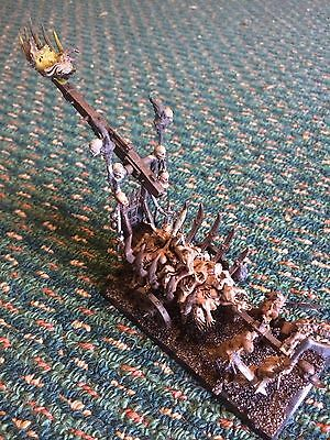 Skaven Age of Sigmar Plagueclaw Catapult (AoS, Converted)