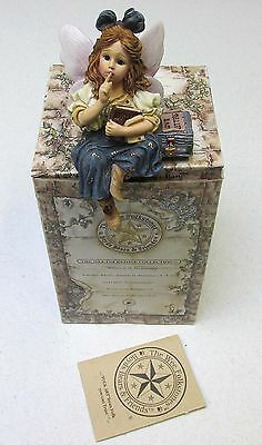 Boyds Wee Folkstone Confidentia No-Tell 8407 in box