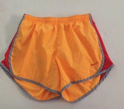 Nike Dri  Fit Tempo Shorts Size YOUTH Large Adult XS