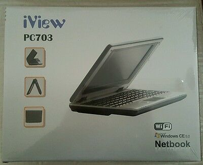 iView Real Windows Laptop Computer for kids basic learning
