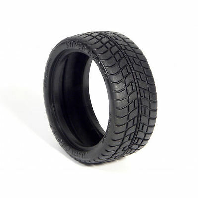 HPI Low Profile Super Radial Tire Pro Compound 26mm - 4521