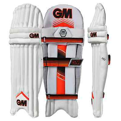 Gunn & Moore Cricket Batting Pads 303 Junior