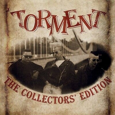 Torment - The Collector's Edition