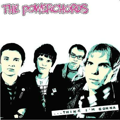 The Power-Chords - Think I'm Gonna