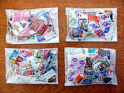 GB Wholesale QE2 Commemoratives Approx 500 many Higher Values SEE BELOW FP2871