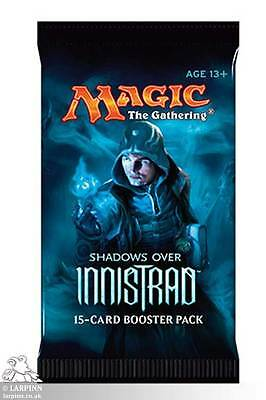 Magic the Gathering Shadows Over Innistrad Booster MTG