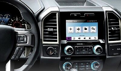Ford SYNC3 Android Navigation Video Interface Box