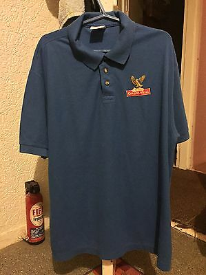 Charles Wells Brewery Polo Shirt