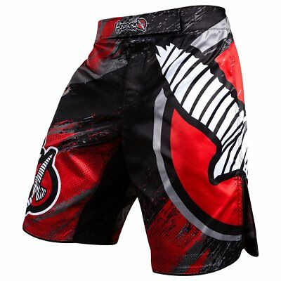 NEW Chikara 3 Fight Shorts - Boxing, Martial Arts, MMA