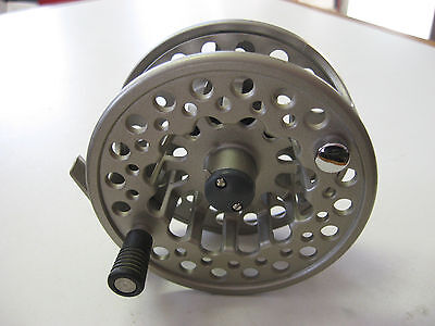 Cortland Endurance #3 Large Arbor Fly Reel New In Box