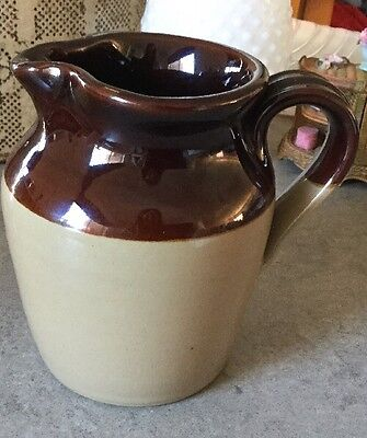 Pearsons Of Chesterfield Jug