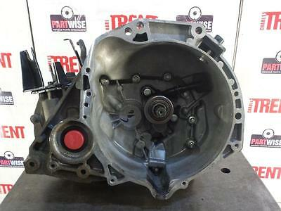 2008 NISSAN NOTE 1386cc Petrol 5 Speed Manual Gearbox JH3103