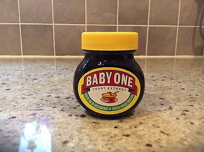 Marmite Baby One