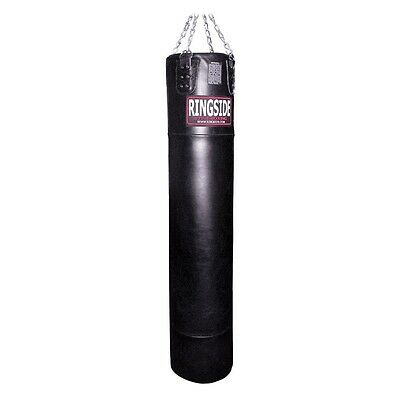 Ringside Genuine Leather Thai Heavy Bag - Unfilled
